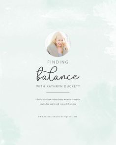 When I wrote a post about how I schedule my work week and how I get it all done as a stay at home mom of a toddler and business owner of a growing, thriving business, the response was overwhelming. I quickly realized how many of you needed guidance for creating your own schedule and finding balance between work and life. I realized that we all want a glimpse of how others are making it work so we can better structure our own lives.