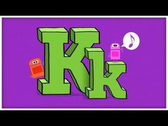 ABC Song: The Letter K 1:23