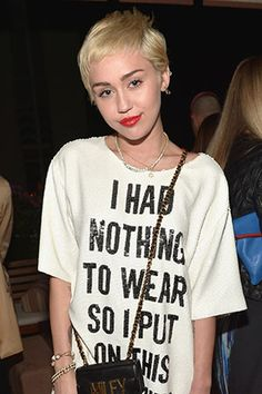 10 words of wisdom and secrets Miley Cyrus revealed to us when we interviewed her    261      92