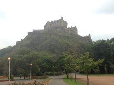 Edinburgh in Midlothian, Midlothian