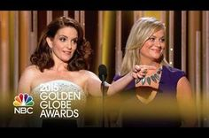 Winners of the 2015 Golden Globe Awards video