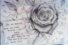 Dibujos De Rosas A Lapiz Tattoos Gallery Hawaii Dermatology Images