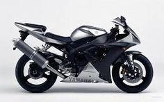 Yamaha R1 2003 (me 2009). Thanks James B.