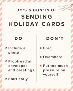 45 best holiday cards images on pinterest family photos christian if youre sending out holiday cards this festive season follow this guide of m4hsunfo