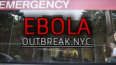 EMERGENCY! 6 New Patients Allegedly Infected w/ Ebola in NYC  Published on Aug 5, 2014 In today's video, Christopher Greene of AMTV reports on 6 new possible Ebola infections in NYC.  http://youtu.be/Rc7XFkvNFLY