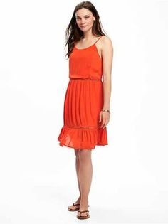 Women: Dresses by Fit | Old Navy