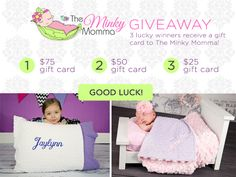 Giveaway over at Adorn.sponsored by The Minky Momma. 'N Dash Daily Deals Sites, Deal Sites, Giveaways, Product Launch, Cards, Maps