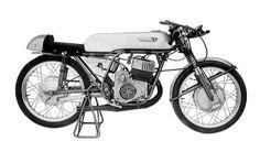 Suzuki RT62 1962