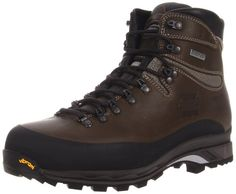 Zamberlan 1006 Vioz Plus GT RR Hiking Boots - Men's. A great brand for your Kilimanjaro trek.