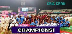 "Eden dances to ""CHAMPION"" as West Indies lifts the WT20 silverware"