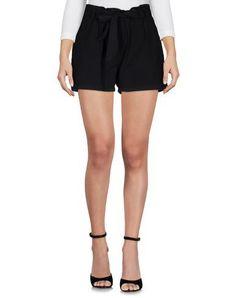 ..,MERCI Women's Shorts Black 10 US