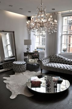 . Bespoke Hair . Neil Cornelius . (this is a salon, but it's great inspiration for the home)