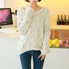 8ae1a066e69 Beige Hi-Lo Hem Sweater Winter Wear, Cozy Winter, Autumn Winter Fashion,