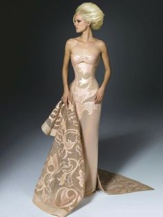 Versace: Vestidos de Fiesta (2012)