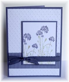 Scrappin' and Stampin' in GJ: July 2012