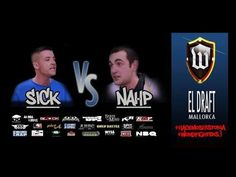 Sick vs Nahp – Word Fighters 3 2014 -  Sick vs Nahp – Word Fighters 3 2014 - http://batallasderap.net/sick-vs-nahp-word-fighters-3-2014/  #rap #hiphop #freestyle
