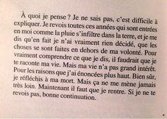 Face à moi-même Par Sandrine C.,