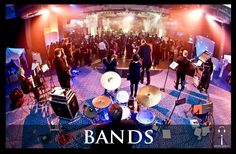 Bitton Events Bands