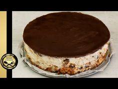 Γρήγορο γλυκό ψυγείου με σοκολατένια μπισκότα με γέμιση πορτοκάλι - ΧΡΥΣΕΣ ΣΥΝΤΑΓΕΣ - YouTube Tiramisu, Ethnic Recipes, Youtube, Food, Essen, Meals, Tiramisu Cake, Youtubers, Yemek