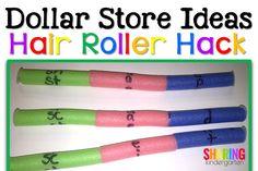 blending word roller