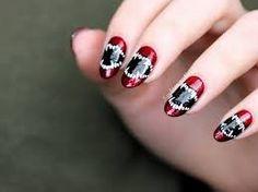 hip nail art designs 2014 - Google Search