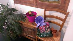Lui apprendre à jardiner en appart? Oui c'est possible! Episode 2: Leçons de choses | Potins et arrière-cuisines