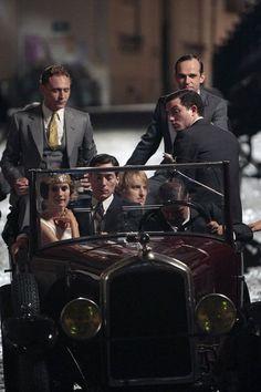 Midnight In Paris Cast   Torna al post: Midnight in Paris - nuove foto dal set del nuovo film ...