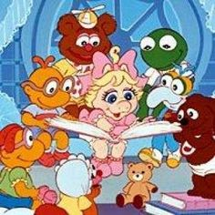 Saturday Morning Cartoons of the 80s and 90s List