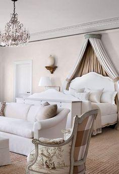 #Luxury Bedrooms #Hamptons Home #Luxury.com