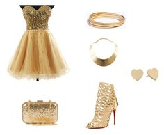 """""""Untitled #8"""" by aminacehajic ❤ liked on Polyvore"""
