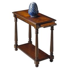 Mattress Warehouse Canton Ohio Found it at Wayfair - Plantation Chairside Table in Cherry