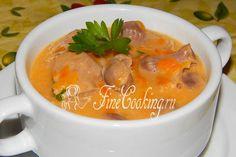 Гуляш из куриных желудков http://finecooking.ru/recipe/guljash-iz-kurinyh-zheludkov