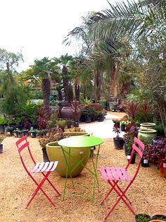 Flora Grubb Nursery (Bayview)