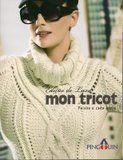 Receita Tricô Fácil  Revista Online MonTricot 2009 Edicao de Luxo           Mon tricot 2009_edicao_de_luxo  receitas em trico completa...
