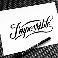 Best Typography Quotes by Tim Bontan Types Of Lettering, Script Lettering, Calligraphy Letters, Typography Letters, Brush Lettering, Lettering Design, Handwritten Typography, Cool Typography, Typography Quotes
