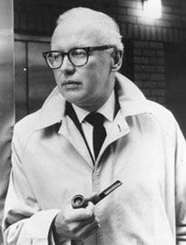 John D. MacDonald was prolific and consistently good.  Travis McGee is one of the most well-drawn detectives in the genre.  The Pennsylvania native was also decades ahead of his time on environmental issues, especially in Florida.