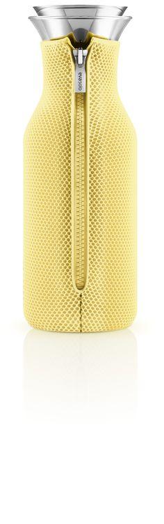 Fridge carafe in Yellow Lemonade by Eva Solo