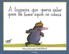 Um livro cheio de bom humor!