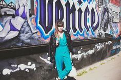 L.A Diaries: Venice Beach | FRINGE&FRANGE
