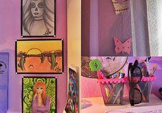 DIY ROOM DECOR: Ideas sencillas & fáciles para decorar la habitación