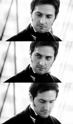 One of my fictional husbands. Richard Armitage, Mr. John Thornton - North & South (TV, Mini-Series, 2004)