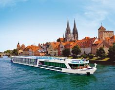 Amawaterways River Cruise The Best Way To See Europe