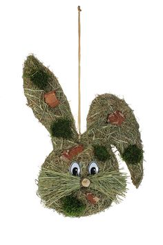 Twig Crafts, Easter Bunny, Tropical, Christmas Ornaments, Holiday Decor, Spring, Diy, Inspiration, Home Decor
