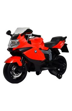 Free shipping and returns on Best Ride on Cars BMW Ride-On Toy Motorcycle at Nordstrom.com. Featuring the contemporary styling BMW is known for, this pint-sized, battery-powered motorcycle comes equipped with an accelerator pedal, working headlights, training wheels, plus music and sounds for a fun and exciting driving experience. When they take the handle bars and hit the road, it's going to be nothing but smiles.