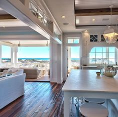 Florida Architects - Watersound Watercolor Rosemary Beach | Archiscapes