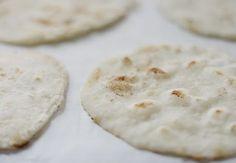 Gluten Free Flour Tortillas Recipe | Brunch at Saks