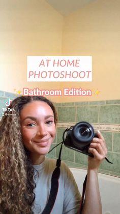 @siana.v on IG and TikTok #athomephotoshoot #photoshootideas #poses #howtopose #diyphotoshoot #creativephotoshoot Photography Poses Women, Girl Photography Poses, Photography Editing, People Photography, Creative Photography, Fashion Photography, Modeling Tips, Posing Tips, Photography Challenge