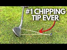 The #1 Golf Chipping Method - Fixing a weekend golfer! - YouTube Golf Driver Tips, Golf Driver Swing, Golf Drivers, Golf Chipping Tips, Golf Stance, Golf Practice, Green Tips, Golf Instruction, Golf Channel