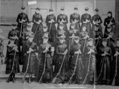 Portraits: Women of the Civil War