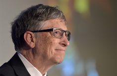 Bill Gates robot çalışanlara vergi konmasını talep etti - https://teknoformat.com/bill-gates-robot-calisanlara-vergi-konmasini-talep-etti-8491